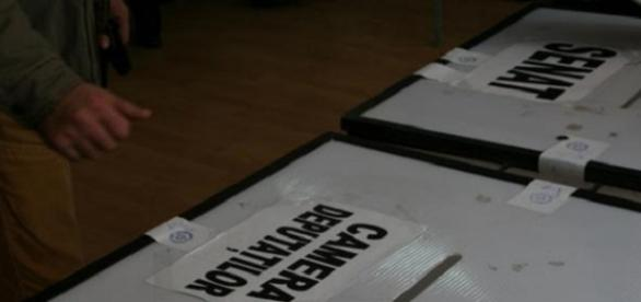 Alegerile parlamentare se vor desfășura pe 11 decembrie