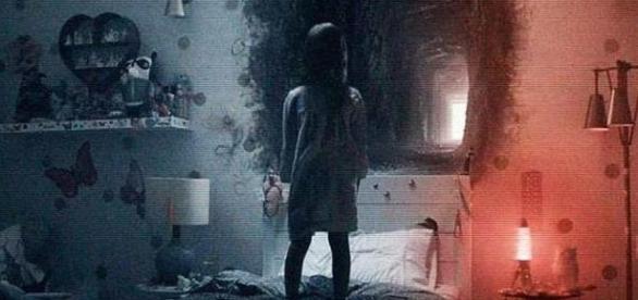 """'Dimensão Fantasma"""" foi anunciada como a última parte da franquia 'Atividade Paranormal' (Foto: Divulgação Paramount Pictures)"""