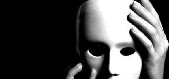 """""""Femeia cu fața de catâr"""" suferea de o malformație care i-a desfigurat fața"""