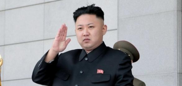 Kim Jong-un, Leader supremo della Repubblica democratica di Corea (Corea del Nord)