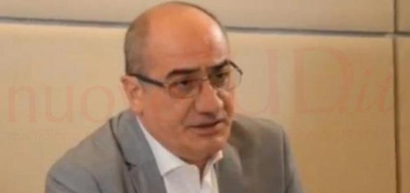 L'attuale Presidente del consiglio comunale di Siracusa, Armaro