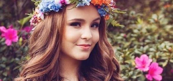 Larissa Manoela quer perder a virgindade só depois do casamento
