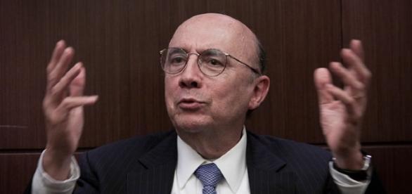 Ministro da Fazenda, Henrique Meirelles também falou sobre protestos