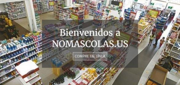 nte la escases ¨Nomascolas.us¨ de un venezolano para los venezolanos
