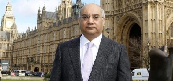 Scandal SEXUAL în Parlamentul britanic. Un român a participat la ORGIE