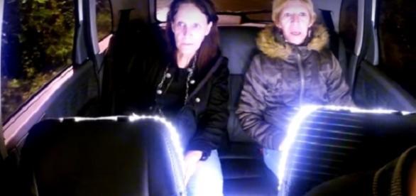 Vítimas da 'invasão alienígena' do programa Silvio Santos