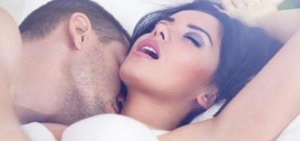 Algumas posições que ajudam a mulher a ter um orgasmo.