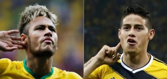Brasil x Colômbia: assista ao jogo, ao vivo, na TV e na internet