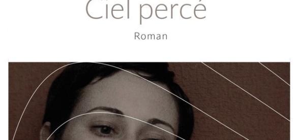 Ciel percé - Léa Lescure - Editions Kéro