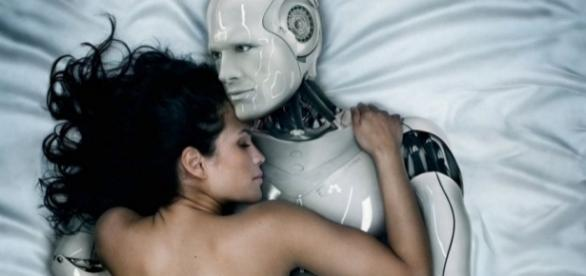 De acordo com especialista em robótica, sexo com máquinas pode superar sexo convencional no futuro