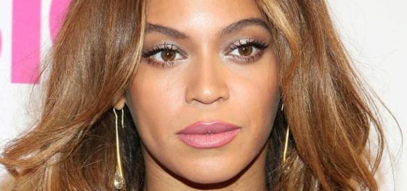 Die US-amerikanische Sängerin Beyoncé Knowles