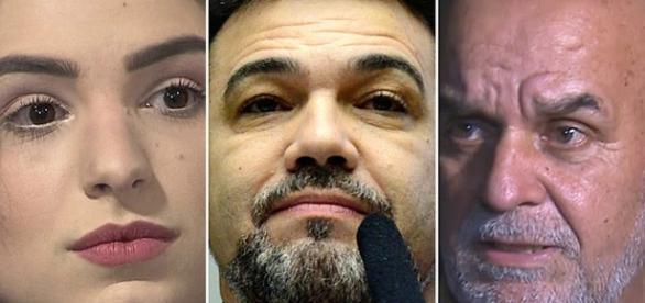G1 - Jornalista será indiciada por caluniar e extorquir assessor ... - globo.com