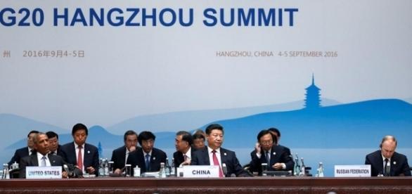 G20 summit: global growth and trade disputes top agenda - xanianews.com