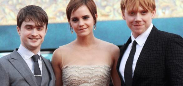 Harry Potter - News, views, gossip, pictures, video - Mirror Online - mirror.co.uk