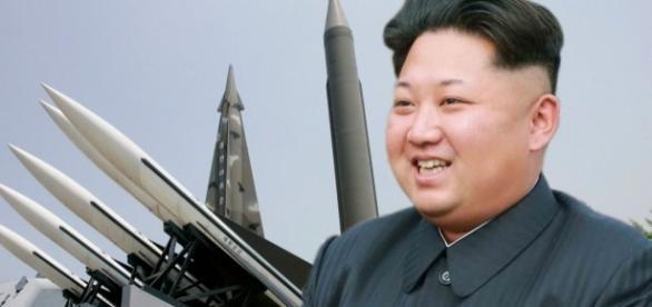 Il dittatore della Corea del Nord Kim Jon-un ha anticipato il test nucleare con un'esplosione pari a 10 kilotoni di potenza- vnews24.it