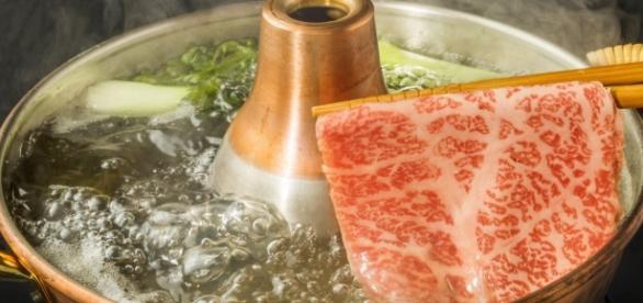 Japanese Food 100 - #11 Shabu-ShabuExperience JAPAN with YUKA - expja.com