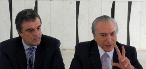 José Eduardo Cardozo indicava livro de Temer em suas aulas na PUC em São Paulo