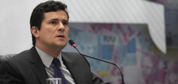 Juiz Sérgio Moro prendeu preventivamente empresário envolvido no escândalo do Petrolão