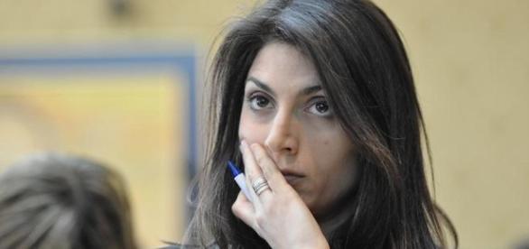 Lutto M5S per Casaleggio: stop campagna elettorale Virginia Raggi ... - primastampa.it