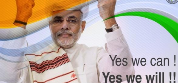 Modi the most powerful man in ... - thelondonpost.net