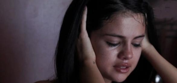 Selena Gomez tem um grave problema com drogas
