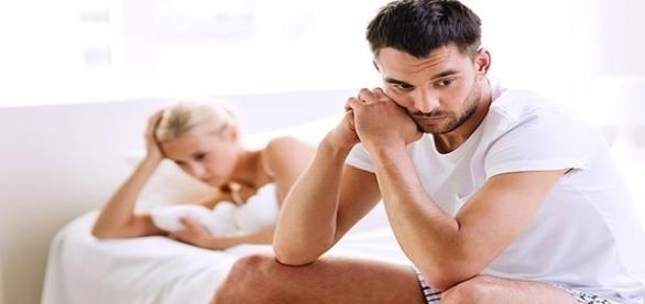 Veja o que pode levar o homem a perder o apetite sexual