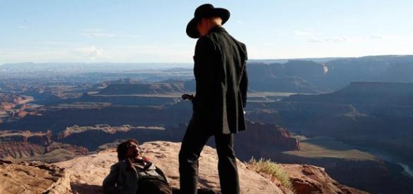 Westworld : la nouvelle série de HBO et de J.J Abrams - artjuice.net