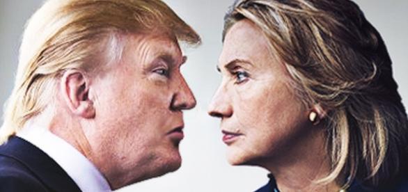2016 Presidential Election Cuestionario - isidewith.com