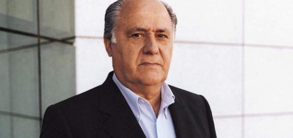 Amancio Ortega desplaza a Bill Gates como el hombre más rico del ... - laprensa.hn