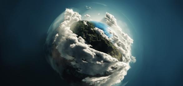 Cambio climático en la tropósfera