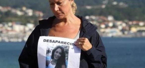 CASO DIANA QUER: la madre confirma ahora que regresó de madrugada y se cambió de ropa