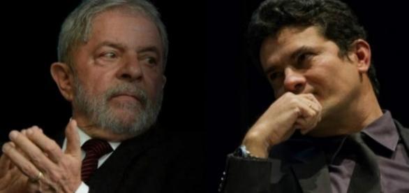 Defesa de Lula tenta desestabilizar mais uma vez Sérgio Moro.