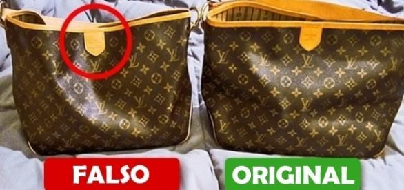 Dicas para distinguir uma bolsa autêntica de uma falsificada