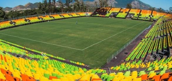 Flamengo tem interesse no estádio de rúgby, de Deodoro