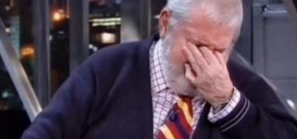 Jô Soares não aceita fazer quadro no 'Jornal da Globo'