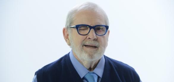 Jô Soares não anda muito satisfeito com as propostas da Globo