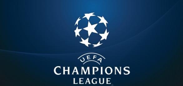 Logo oficial da competição Europeia