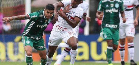 Palmeiras x São Paulo: assista ao jogo ao vivo na TV e na internet