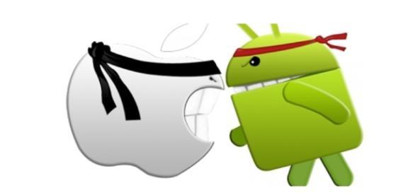 Pesquisa mostra quem é mais chato, usuários do Android ou iPhone