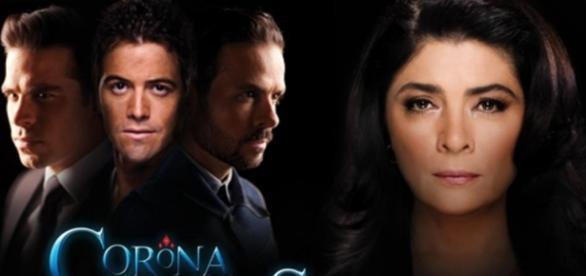 """SBT suspende dublagem da novela """"Corona de Lágrimas"""