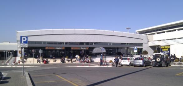 Se opresc zborurile de pe aeroportul din Ciampino către România