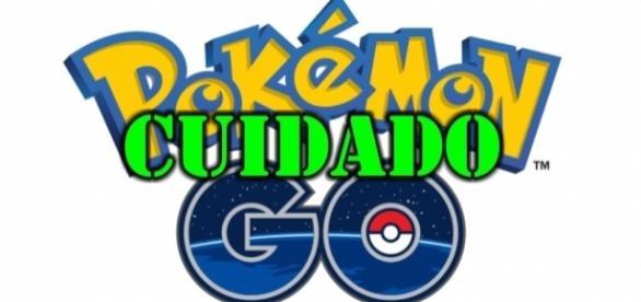Se você tem o aplicativo 'Pokémon Go' em seu celular, é melhor tomar cuidado