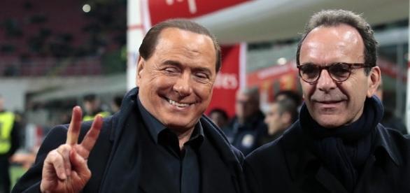 Stefano Parisi, l'investitura di Berlusconi. Leopolda centrodestra ... - giornalettismo.com