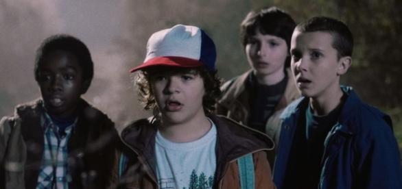 Stranger Things | Segunda temporada é oficialmente confirmada