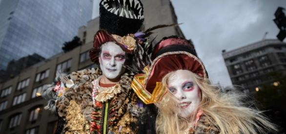 Where to spend Halloween in the US - timeout.com/newyork/halloween