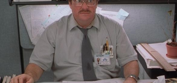 De acordo com informações pessoas que trabalham acabam sofrendo de stress.