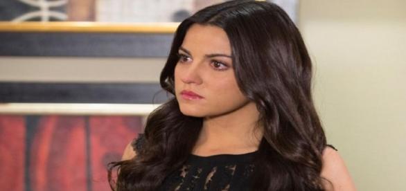 E mais: Rita quer saber se Perla é mãe de Esmeralda