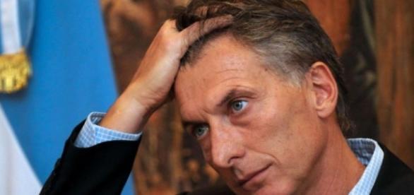 Fuerte pronunciamiento de Macri a favor de más desempleo público y privado