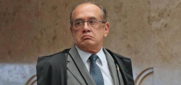 Gilmar Mendes faz denúncia contra outras categorias do Judiciário