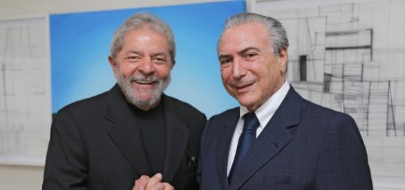 Lula não concorda com a medida de Temer